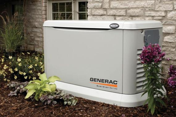 natural gas generator, Propane Powered Generator