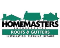 HomeMasters Incorporated, Roofs and Gutters