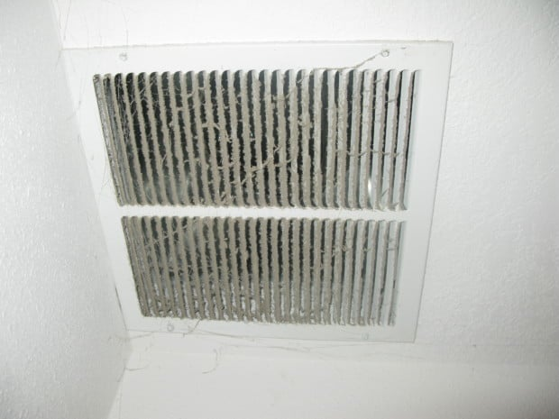 Air Duct Cleaning Portable Is Better And More Affordable