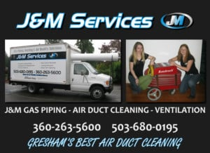 Air Duct Cleaning Gresham