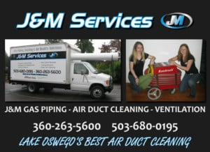 Air Duct Cleaning Lake Oswego