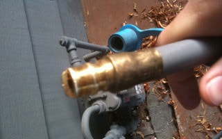 Gas Piping in Vancouver, Washington and Portland, OR
