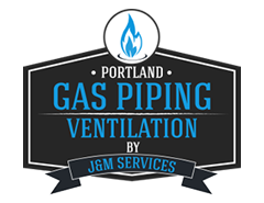 Portland Gas Piping