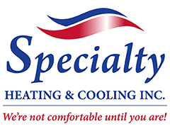 Specialty Heating and Cooling